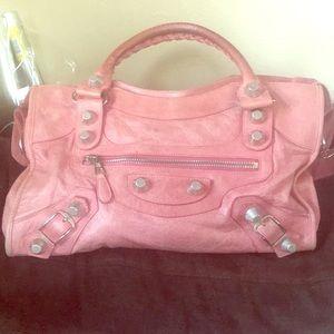 Baby Pink Balenciaga! *HALF OFF* Authentic